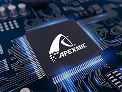 Apex won 2019 China Semiconductor Innovation Product and Technology