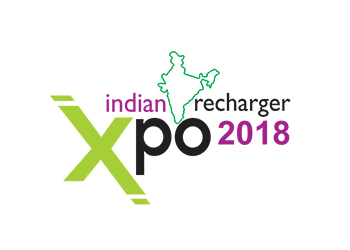 Indian Recharger Xpo 2018